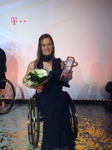 Anna Schaffelhuber Behindertesportler