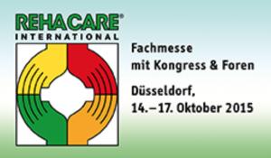 Rehacare Messe Düsseldorf