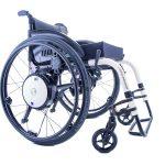 Alber TWION Zusatzantrieb Rollstuhl