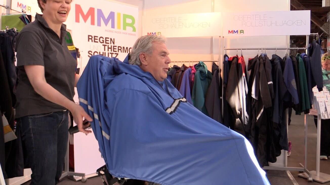 Rollstuhl Mode - behindert-barrierefrei e. V.