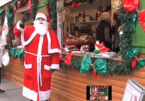 Einladung Stuttgarter Weihnachtsmarkt mit dem Rollstuhl 2019 @ Stuttgarter Weihnachtsmarkt | Stuttgart | Baden-Württemberg | Deutschland