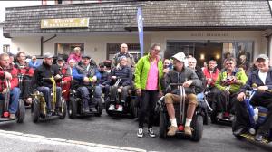 Rollstuhl-Event in den Kitzbüheler Alpen vom 31.- August - 04. Sept. 2018 @ Kirchberg in Tirol Kitzbühel | Kirchberg in Tirol | Tirol | Österreich