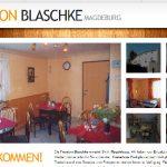 rollstuhl-einzelzimmer-pension-blaschke-magdeburg-barrierefrei