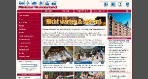 Kulinarische Weltreise Wunderland Hamburg auch für Rollstuhlfahrer