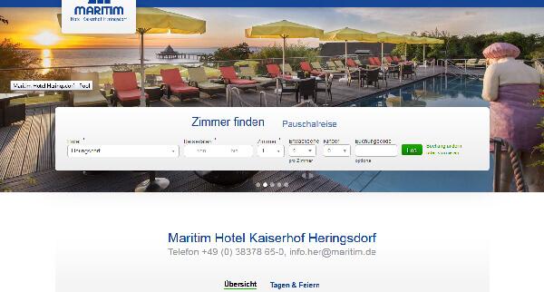 rollstuhl maritim hotel kaiserhof heringsdorf barrierefrei behindert barrierefrei e v. Black Bedroom Furniture Sets. Home Design Ideas