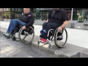 Fit im Rollstuhl - Rehability Kurs in Frankfurt @ Rehability Frankfurt | Frankfurt am Main | Hessen | Deutschland