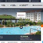 Bad D Ef Bf Bdrkheim  Sterne Hotel