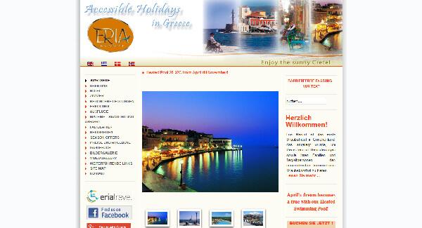Hotel Eria Resort