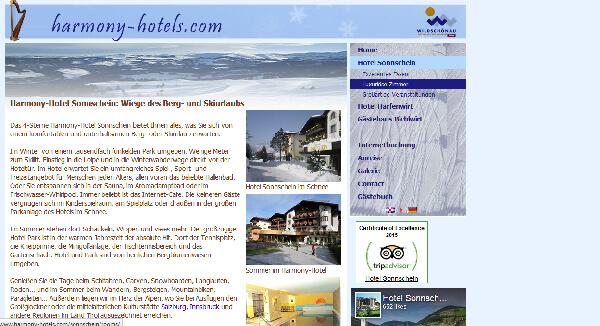 Rollstuhl Harmony Hotel Sonnschein Wildschonau Osterreich