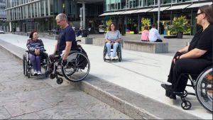 Kostenlose Rollstuhltraining am 13.06.2019 in Stuttgart @ Rollstuhltraining | Stuttgart | Baden-Württemberg | Deutschland