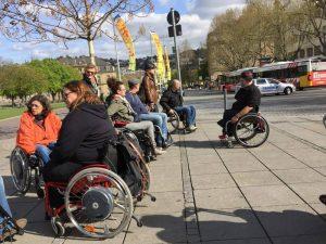 Rehability: Seminartag Multiple Sklerose – jetzt auch in München @ Rehability München    München   Bayern   Deutschland