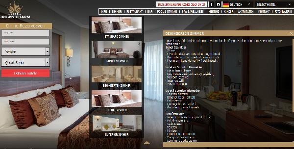 Hotel Side T Ef Bf Bdrkei  Sterne