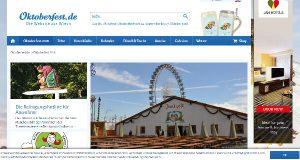 abgesagt - Oktoberfest München 2020 auch für Rollifahrer möglich