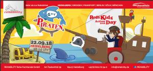 Rolli Kids Action Day am 22.09.18 in Heidelberg @ REHABILITY Reha-Fachhandel GmbH  | Heidelberg | Baden-Württemberg | Deutschland