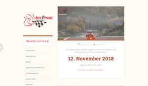 12. November 2018 ab 8:00 Uhr Nürburgring Race4Friends @ Nürburgring | Nürburg | Rheinland-Pfalz | Deutschland
