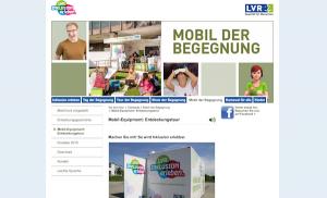 16. bis 18. August  - Das Eine Stadtfest Mönchengladbach mit LVR Mobil der Begegnung @ Mönchengladbach | Nordrhein-Westfalen | Deutschland