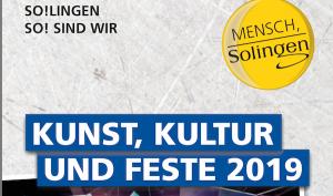 07.09.2019 Leben braucht Vielfalt Solingen mit LVR-Mobil @ Innenstadt Solingen | Solingen | Nordrhein-Westfalen | Deutschland