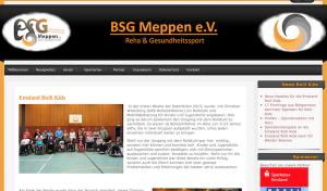 Emsland Rolli Kids Jeden letzten Donnerstag Meppen @ Große Turnhalle, Windhorst-Gymnasium | Meppen | Niedersachsen | Deutschland