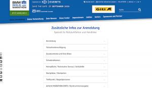 abgesagt - BMW Berlin Marathon 27.09.2020 auch für Rollstuhlfahrer und Handbiker @ BMW Berlin Marathon | Berlin | Berlin | Deutschland